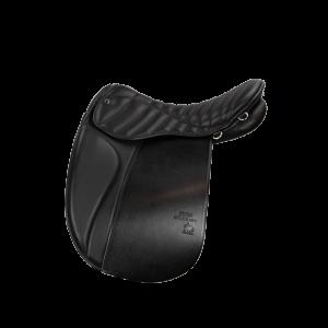 Islandsattel BH Elegant RS M schwarz