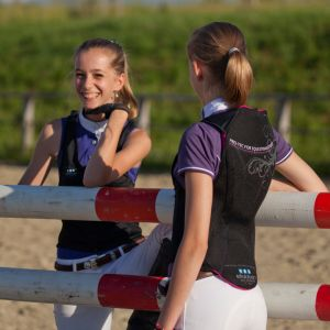 Rückenprotektor Junior Girls Version
