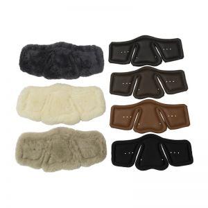 Equi-Soft® Polster für Sattelgurt